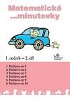 Matematické ...minutovky 1. ročník / 2. díl