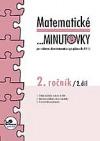 Matematické ...minutovky 2. ročník / 2. díl