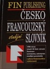 Česko-francouzský studijní slovník