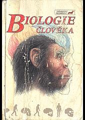 Biologie člověka obálka knihy