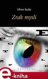 Zrak mysli obálka knihy