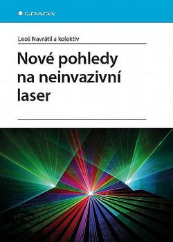 Nové pohledy na neinvazivní laser obálka knihy