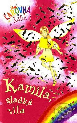 Kamila, sladká víla