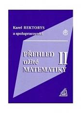 Přehled užité matematiky II obálka knihy