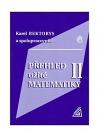 Přehled užité matematiky II