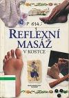 Reflexní masáž v kostce obálka knihy