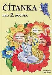 Čítanka pro 2. ročník základní školy obálka knihy
