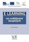 E-learning ve vzdělávání dospělých