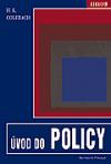 Úvod do Policy obálka knihy