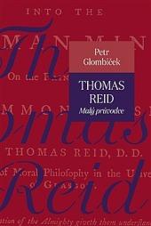 Thomas Reid - Malý průvodce obálka knihy