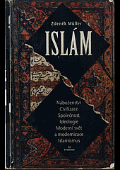 Islám - historie a současnost obálka knihy