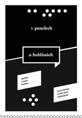 V panelech a bublinách - Kapitoly z teorie komiksu