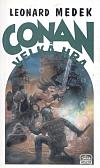 Conan: Velká hra