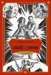 Jidáš byl Ufon...a jiné příběhy