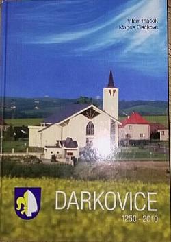Darkovice 1250 - 2010