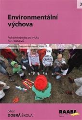 Environmentální výchova obálka knihy