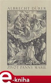 Život Panny Marie obálka knihy