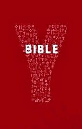 YOUCAT - Bible obálka knihy