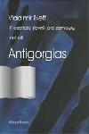 Filosofický slovník pro samouky neboli Antigorgias obálka knihy