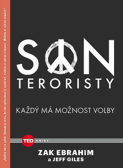 Syn teroristy - Každý má možnost volby obálka knihy