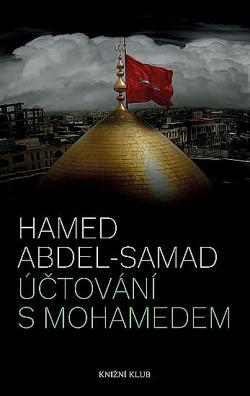 Účtování s Mohamedem obálka knihy