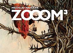 ZOOOM 3 - Miloslav Havlíček obálka knihy