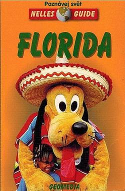 Florida obálka knihy