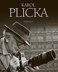 Karol Plicka obálka knihy