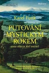 Putování mystickým rokem aneb skrytá řeč svátků obálka knihy