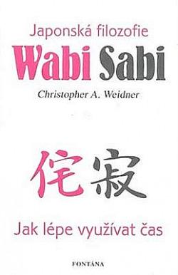 Wabi Sabi obálka knihy