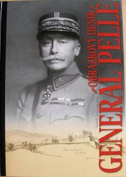Generál Pellé obálka knihy
