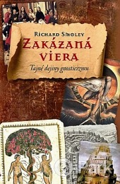 Zakázaná viera obálka knihy