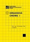 Organická chemie I obálka knihy