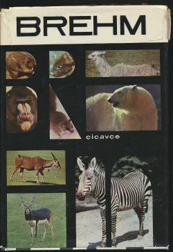 Život zvierat 4: Cicavce obálka knihy