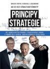 Principy strategie - Pět nadčasových pravidel strategického leadershipu v podání Billa Gatese, Andyho Grova a Steva Jobse