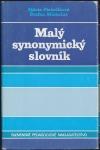 Malý synonymický slovník