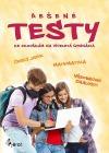 Řešené testy ke zkouškám na víceletá gymnázia