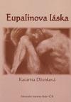 Eupalinova láska obálka knihy