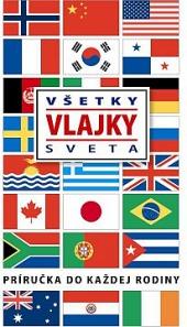Všetky vlajky sveta obálka knihy
