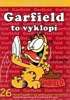 Garfield to vyklopí