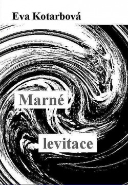 Marné levitace obálka knihy