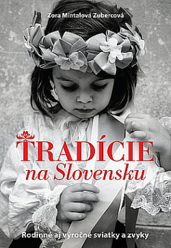Tradície na Slovensku obálka knihy