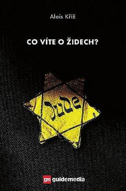 Co víte o Židech? obálka knihy