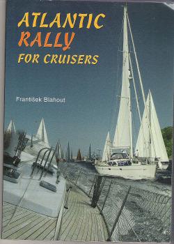 Atlantic rally for cruiser obálka knihy