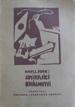 Umírající království obálka knihy