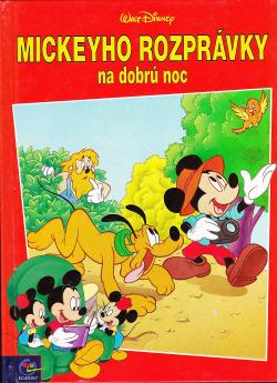 Mickeyho rozprávky na dobrú noc