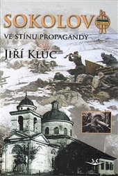 Sokolovo: Ve stínu propagandy obálka knihy