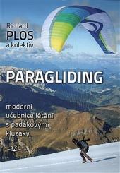 Paragliding obálka knihy