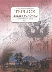 Teplice Teplitz-Schönau No 2.