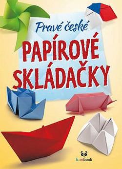 Pravé české papírové skládačky